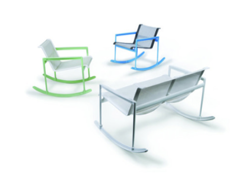 1966 Collection Richard Schultz Outdoor Furniture