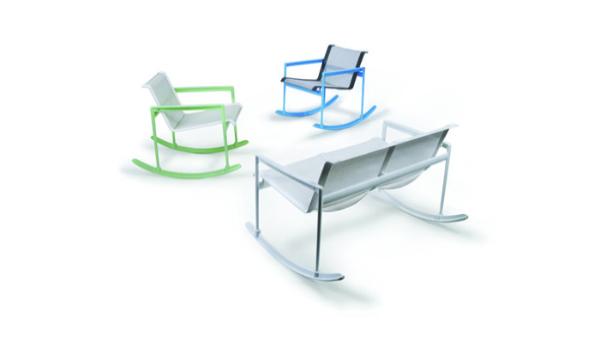 1966 Collection Richard Schultz Outdoor Furniture