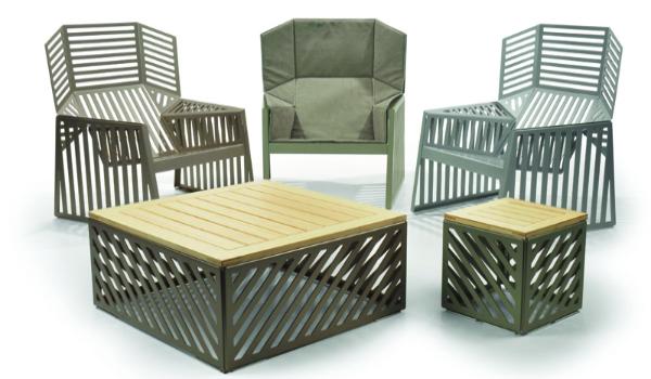 Richard Schultz Wing Chair