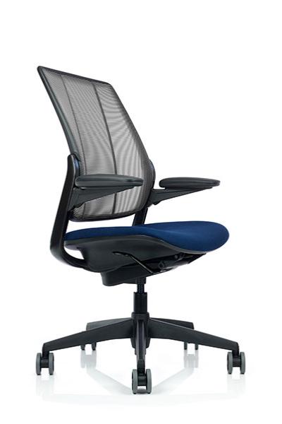 Diffrient Smart Chair design