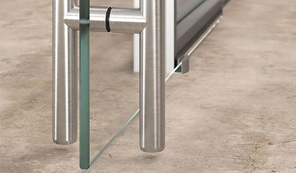 Transwall glass wall design