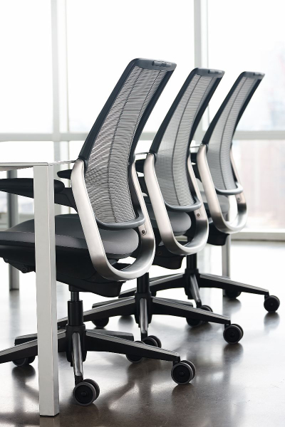 Diffrient Smart Chair Product Development From Design Concept Through Production