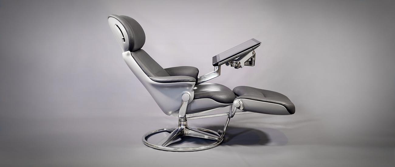 Monticello Chair Prototype
