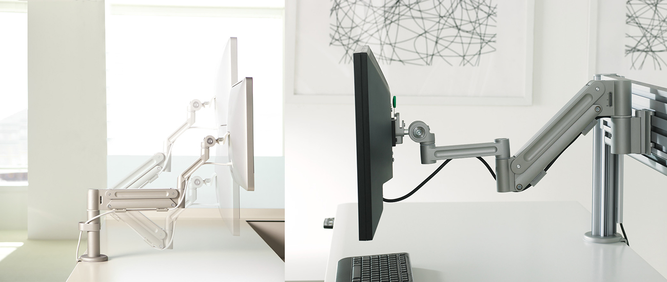 Monitor Arm Product Development Services